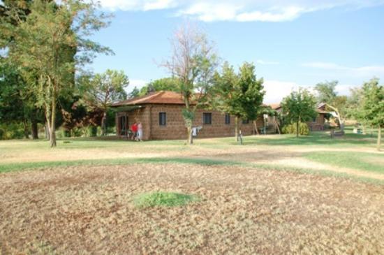 Agriturismo Bicoca: Appartamenti