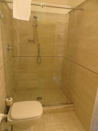 Ca dei Polo: Nice bathroom
