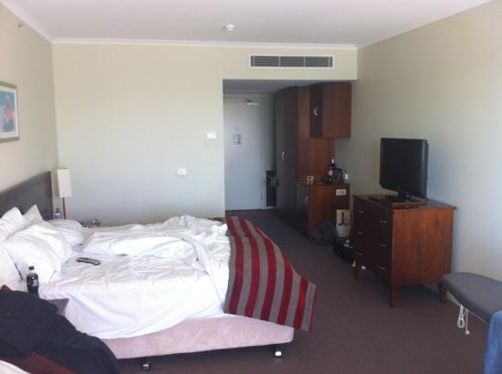 Rydges Port Macquarie: Bedroom