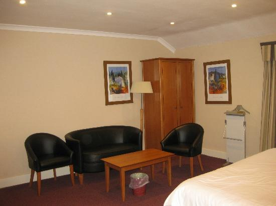 Chesters Hotel and Restaurant: Room 25
