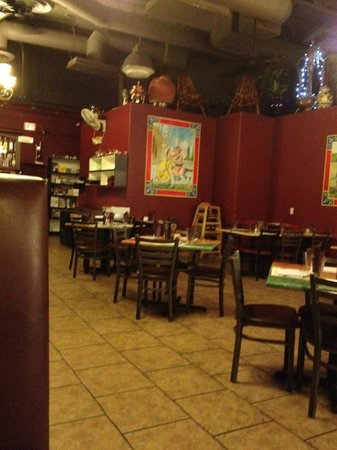 Photo of Indian Restaurant India Oven at 1315 S Gilbert Rd, Mesa, AZ 85204, United States