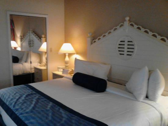 بريانز سبانيش كوف باي دياموند ريزورتس: Master Bedroom 