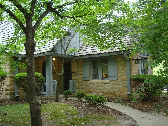 Pere Marquette Lodge & Conference Ctr, BW Premier Collection: My cabin!
