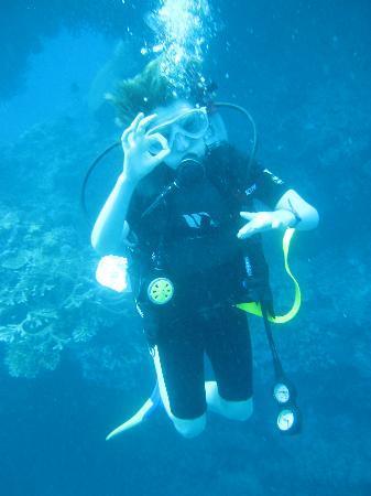 Ra Divers: I'm OK Dad