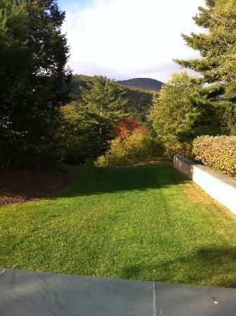Topnotch Resort: Late September