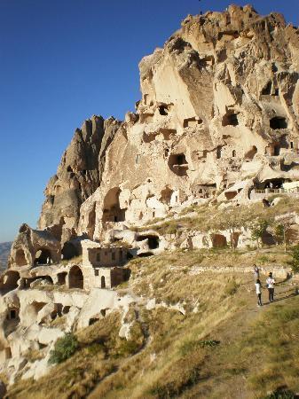 argos in Cappadocia: Argos