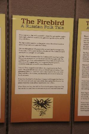 Kenosha Public Museum: Fairy Tale