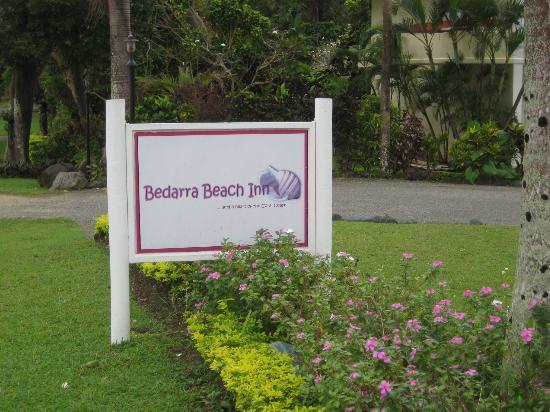 Bedarra Beach Inn: Bedarra Inn