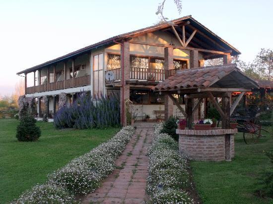 Hotel casa de campo 2018 world 39 s best hotels - Casa santa cruz ...