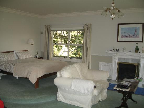 Havelock House: Havelock Suite
