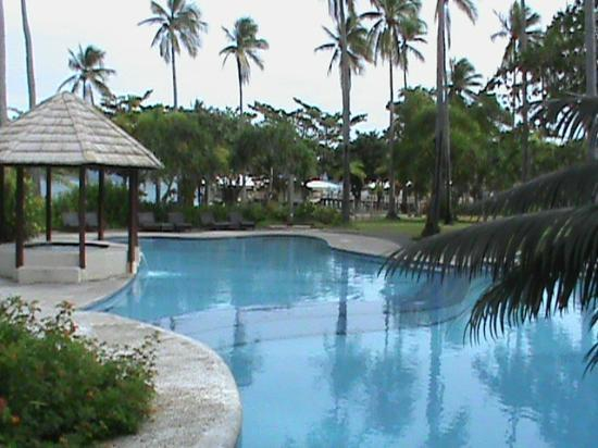 Dos Palmas Island Resort & Spa: pool