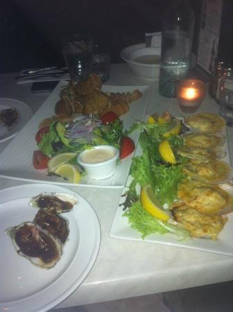 Decks Seafood and Steak