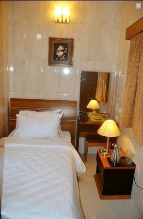 Peace Inn: Room View