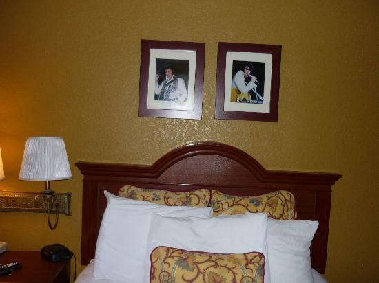 Days Inn Memphis at Graceland: Mejor ubicacion
