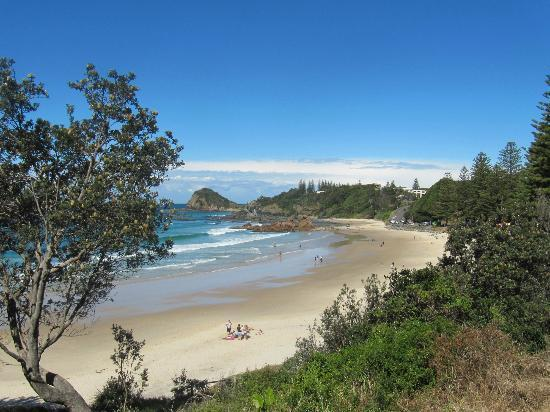 The Waves Port Macquarie: Flynns Beach