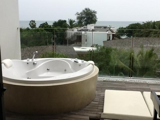 Veranda Resort and Spa Hua Hin Cha Am - MGallery Collection: jacuzzi room