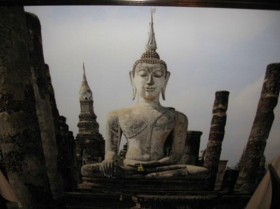 Talay Thai II : Berautiful scenery
