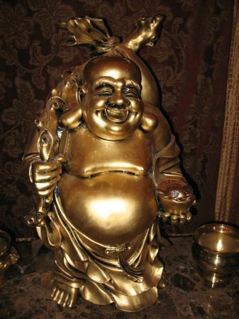 Talay Thai II : Happy Bhudda