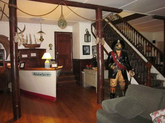 Blackbeard's Lodge 사진
