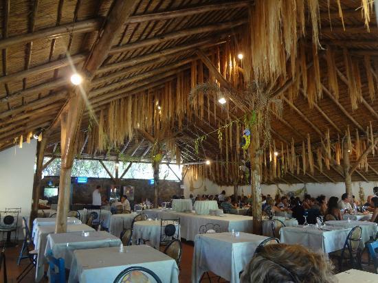 Club Village Forte Cappellini: ristorante
