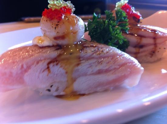 Little Japan Restaurant: good
