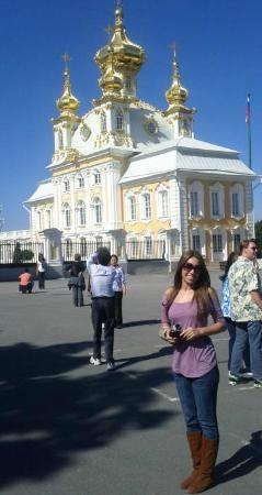 DenRus : at the World Famous Fountain Palace