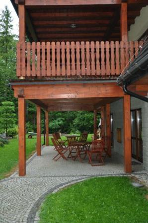 RentPlanet - Apartmenty Spiacy Rycerz : Zona exterior de la casa