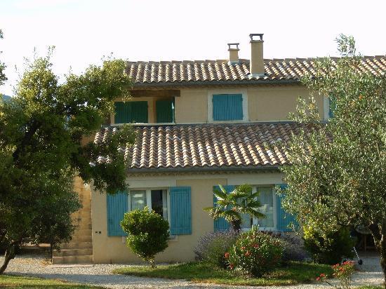 Le Clos Saint Michel & Spa : Gîte 4 personnes
