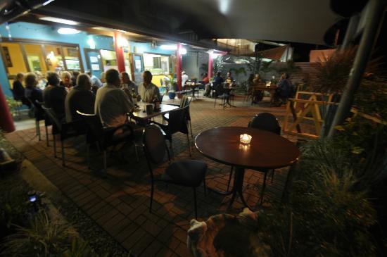 Nana Thai Cafe : Nana Thai - Mission Beach - Far North Queensland