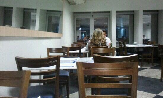 Restaurante, Hotel Parna?ba, Floriano PI