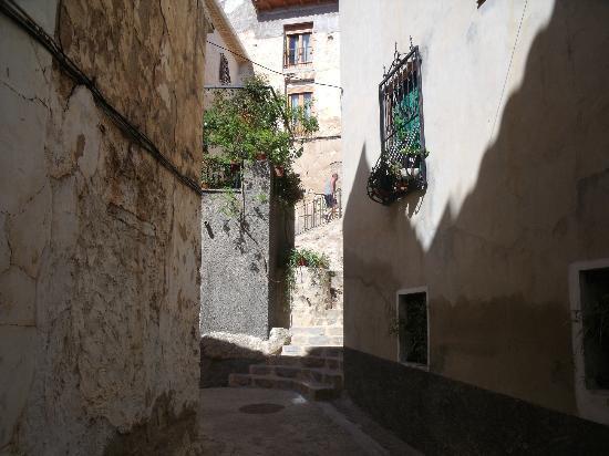 B&B Villa Pico: Het dorp Sella