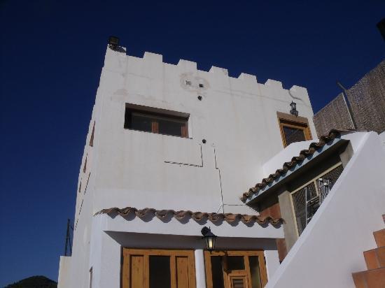 B&B Villa Pico: De Torenkamer