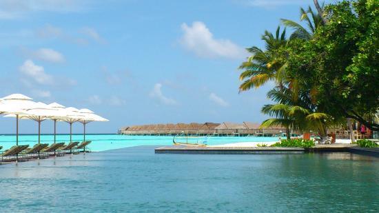 how to get to anantara kihavah maldives villas