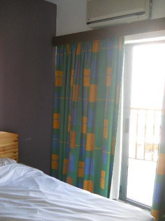 Gorgianis Hotel: Stanza