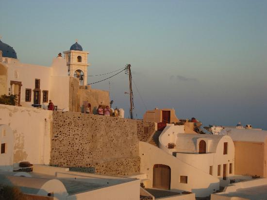 Anthonas Apartments: Pirgos