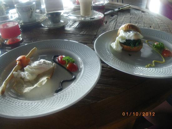 Mantra Samui Resort: more breakfast - great selection!