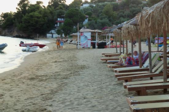 Villa Rosa Apartments: Troulos Beach