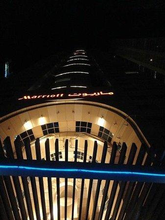 Azur: Hotelansicht