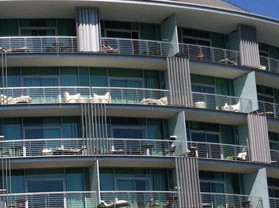 Calista Luxury Resort: Kusursuz Hizmet