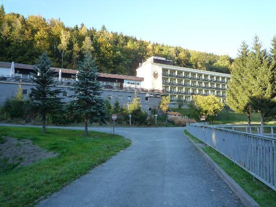 Hotel Haus Schwarzbachtal