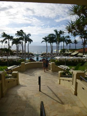 Four Seasons Resort Maui at Wailea: pool
