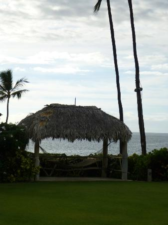 Four Seasons Resort Maui at Wailea: hammock