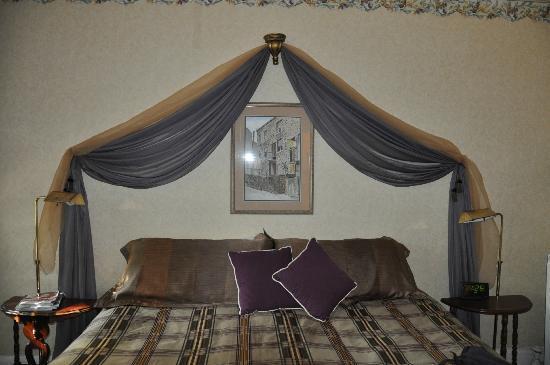 Sleepy Hollow Bed & Breakfast : Notre chambre Avonlea