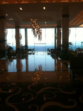 Hilton Bodrum Turkbuku Resort & Spa: Lobby