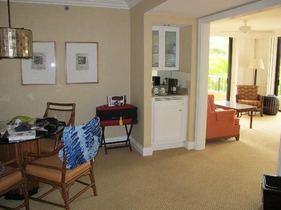 Four Seasons Resort Maui at Wailea: suite