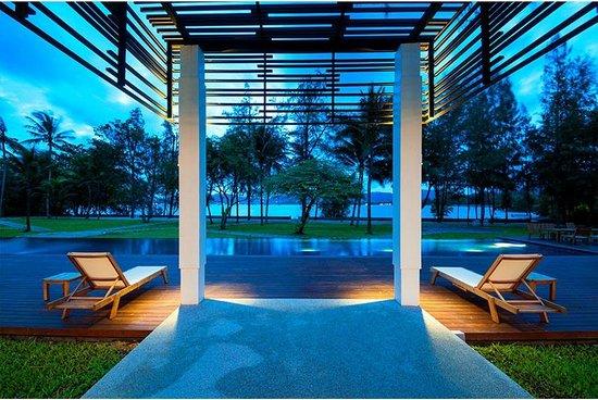 The Mangrove Panwa Phuket Resort : Pool