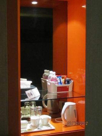 Hotel Re!: Mini Bar