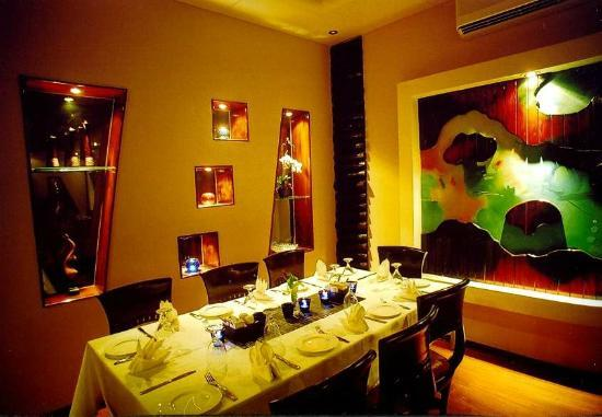 Dating restaurant in dhaka