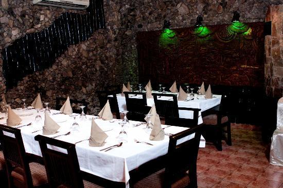 Best Thai Restaurant In Dhaka