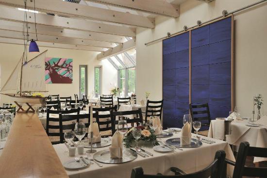 Kleines Meer: Restaurant